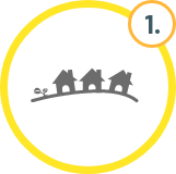 Energiepark - Schritt 1